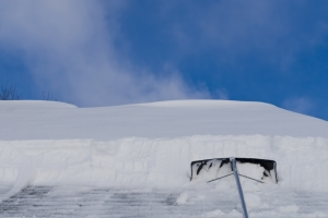 snowrake_onroof