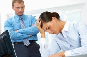 woman_office_worker_harassed_bybossshutterstock_62252611