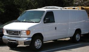 comvan