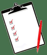 blank_checklist