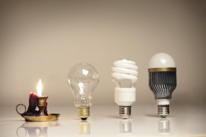 light_evolutionshutterstock_130076672