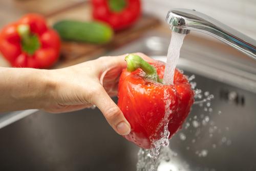 washing_peppershutterstock_94161304