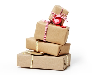 recycled_gifts_shutterstock_154487918