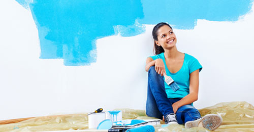 painting-wall-happy-woman-fb-shutterstock_141987688