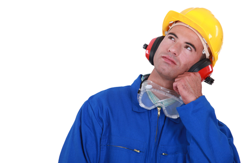 thinking-man-ear-protection-shutterstock_112742242