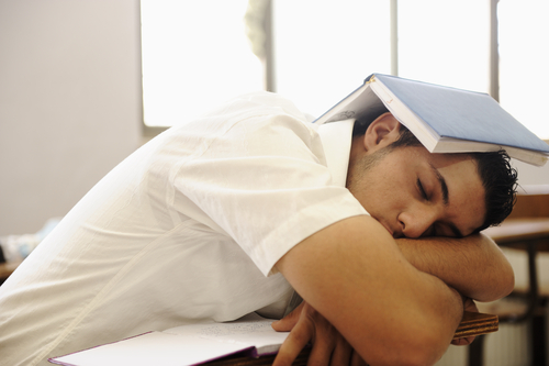 student-sleep-shutterstock_100113194
