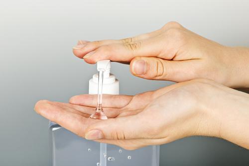 hand-sanitizer-shutterstock_60421537