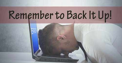 backitup