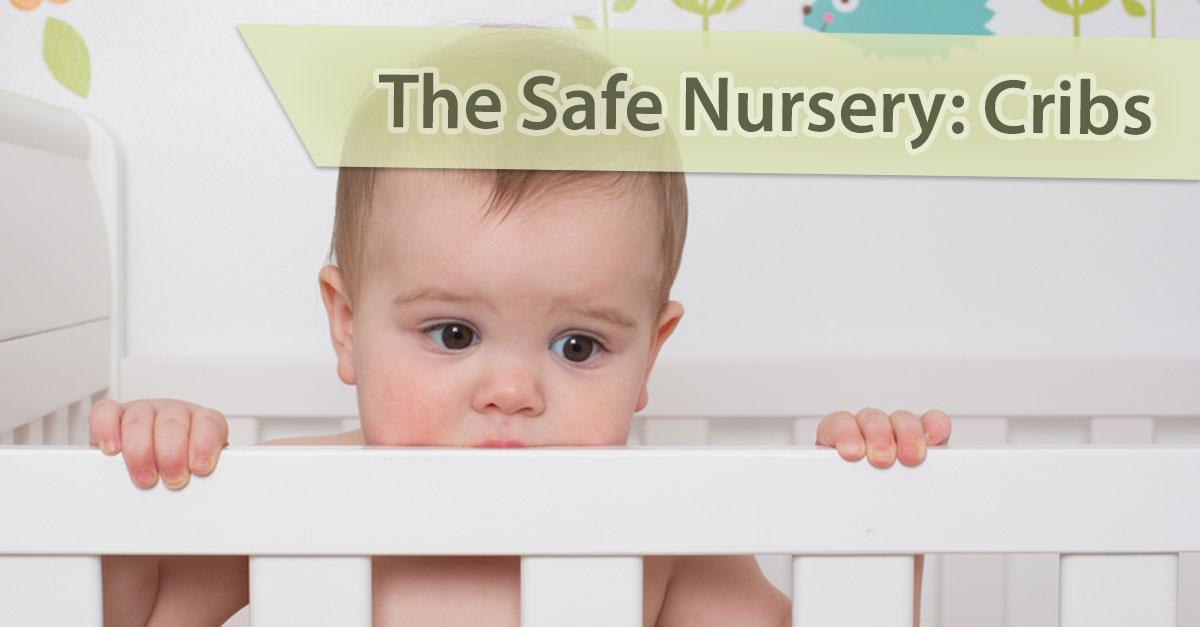 The Safe Nursery Cribs Merchants Insurance Group