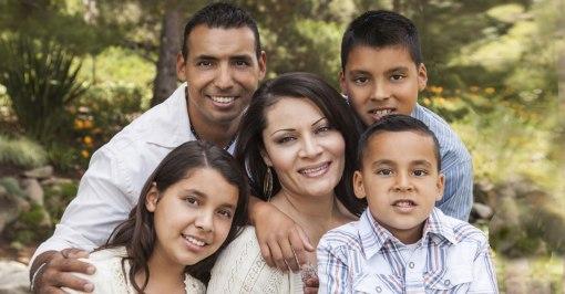 hisp-family--shutterstock_106066877